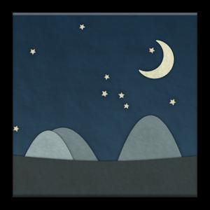 والپیپر اندروید سرزمین کارتونی Paperland Pro Live Wallpaper v4.5.2