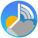 دانلود مجموعه ویجت اندروید Chronus: Home & Lock Widget 4.6.0