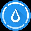 دانلود برنامه کنترل میزان آب بدن Hydro Coach – drink wate