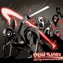 دانلود بازی مبارزه نینجا DRAW SLASHER by Mass Creation