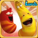 دانلود بازی جالب لاورا Larva Heroes : Episode
