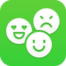 برنامه طراحی استیکر برای لاین ycon – make your emoticon 4.0.3