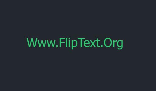سایت fliptext رو میشناسید ؟