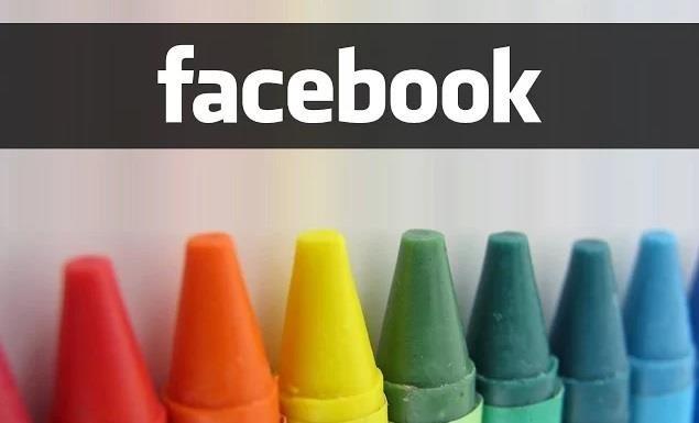 رنگ فیسبوکتون رو چرا عوض نمیکنید ؟