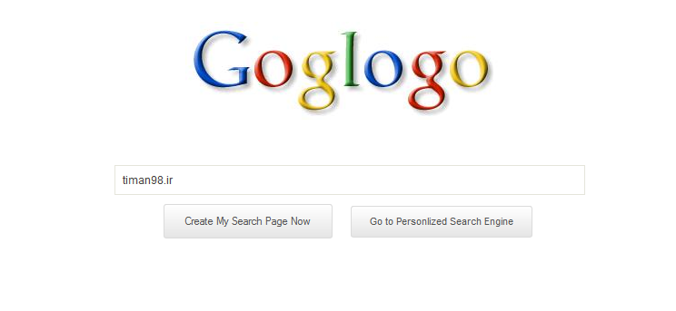 آموزش طراحی لوگوطراحی لوگو به سبک گوگل
